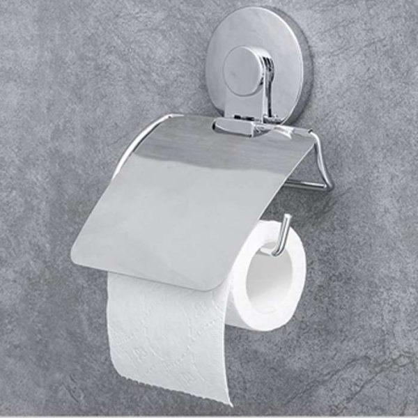 Papel higiénico metal